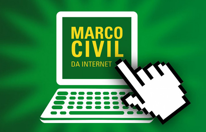 Principais pontos do Marco Civil da Internet