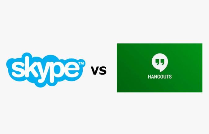 Skype x hangouts qual o melhor para videoconferncias stopboris Images